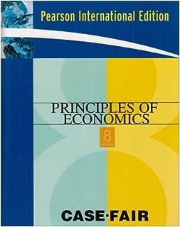 Principles of Economics: International Edition