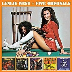 5 Originals [Import]