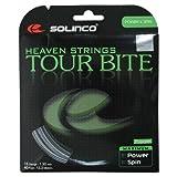 Solinco 0555020120200016 - Set di corde Tour Bite, in argento, 12,2 m