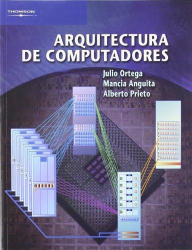 Arquitectura de computadores (Informática)