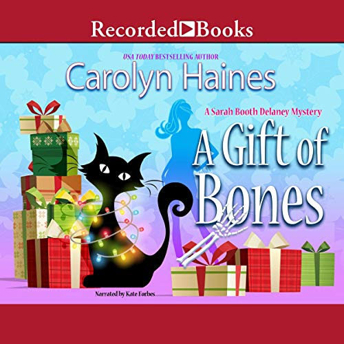 A Gift of Bones  By  cover art