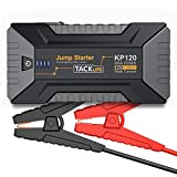 TACKLIFE 1200A Car Jump Starter for up to 8L Gas and 6L Diesel Engines, 12V Car...