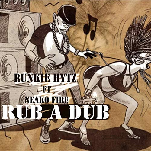 Runkie Hytz feat. Neako fire