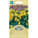 【輸入種子】 Mr.Fothergill's Seeds Wildflower Cowslip Primula veris ワイルドフラワー カウスリップ・プリムラ・ヴェリス ミスター・フォザーギルズシード