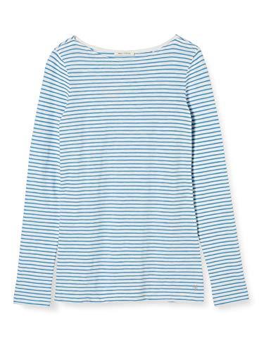 Marc O'Polo Damen M07219652597 T-Shirt, L33, M