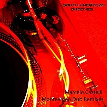 Montevideo Dub Remixes