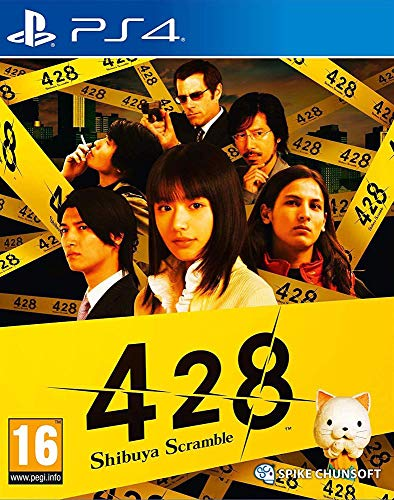 428 Shibuya Scramble (UK ONLY)