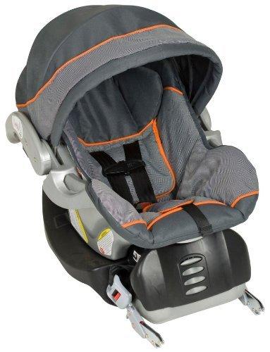 Baby Trend Flex-Loc Infant Car Seat, Vanguard