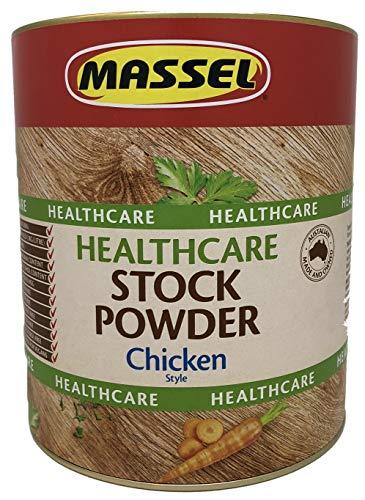 Massel, Hühnerbrühe Pulver Bulk, Low FODMAP - Catering Größe 1.75 kg