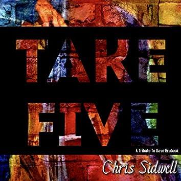 Take Five: A Tribute to Dave Brubeck