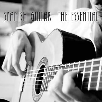 """Spanish Guitar """"The Essential"""""""