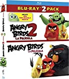 Angry Birds 1+2 (BD) [Blu-ray]