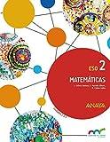 Matemáticas 2 (Aprender es crecer en conexión) Anaya Educación