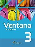 Ventana al Español. 3