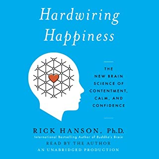 Hardwiring Happiness cover art