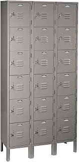 steel gym lockers