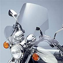 National Cycle Plexistar 2 Windshield - 20 1/4in. H x 29 1/2in. W N8332-01
