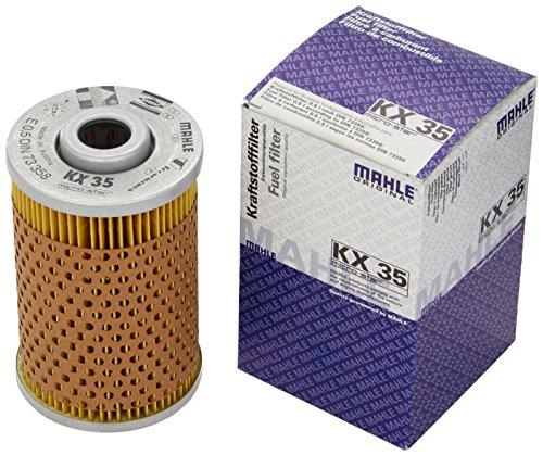 Mahle Knecht KX 35 Kraftstofffilter