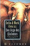 Das Auge des Elefanten. Abenteuer in der afrikanischen Wildnis.
