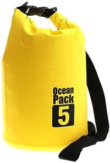 NedRo Ocean Pack Outdoor Waterproof Bag - 5L: Amazon.es: Electrónica
