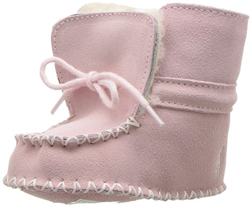 Macy's Baby Polo Boots