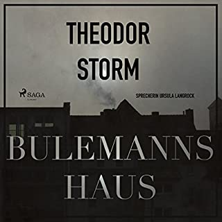 Bulemanns Haus - Der Märchen-Klassiker                   Autor:                                                                                                                                 Theodor Storm                               Sprecher:                                                                                                                                 Ursula Langrock                      Spieldauer: 49 Min.     2 Bewertungen     Gesamt 4,5