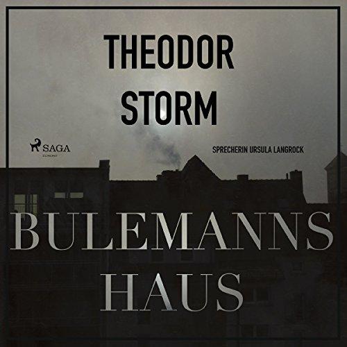 Bulemanns Haus - Der Märchen-Klassiker audiobook cover art