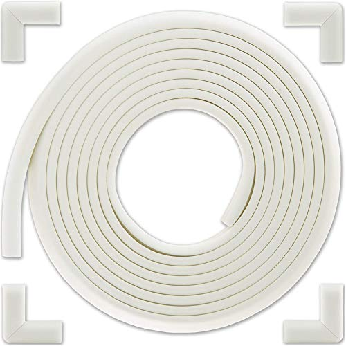 Bebe Earth - Baby Proofing Edge and Corner Guard Protector Set