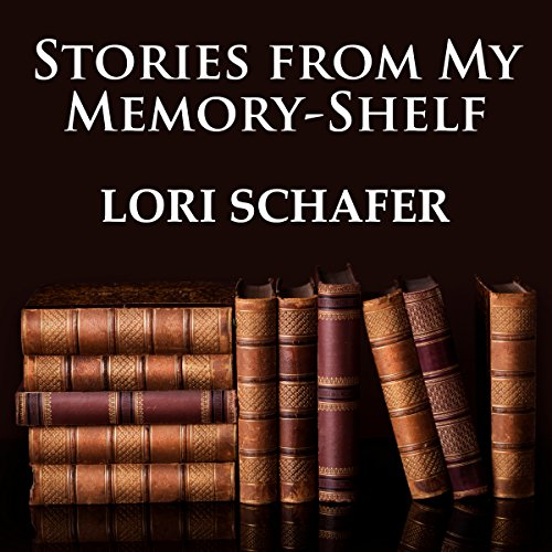 Stories from My Memory-Shelf audiobook cover art