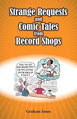 Strange Requests And Comic Tales From Record Shops: Libretto / Textbuch