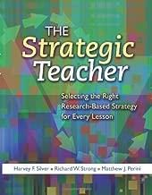 the strategic teacher book