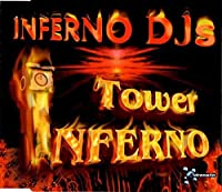 Tower inferno [Single-CD]