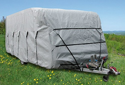 Euro Trail caravan-beschermhoes 750-800 x 250 x 220 cm