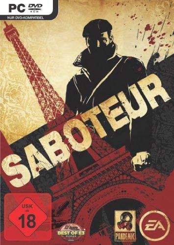 Electronic Arts  The Saboteur