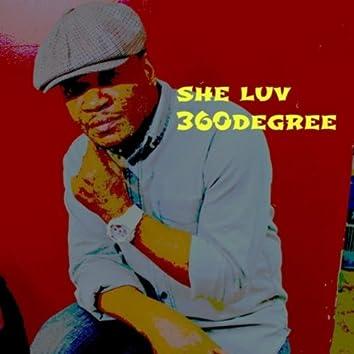 She Luv 360degree