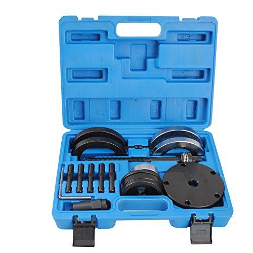 CCLIFE 85mm Radlager Werkzeug Radnabe Abzieher Radlagerwerkzeug