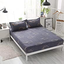 Geometric Lines Girl Boy Mattress Cover Breathable Bed Cover Adult Child Mattress Protector Summer Sleeping Mat 2CDT-63001...