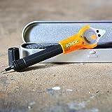 Bondic Starter Kit UV Liquid Plastic Welder 4 second dry Repair Metal Wood Etc