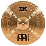 Meinl Cymbals MCS16MR - Piatto Crash medium, 16