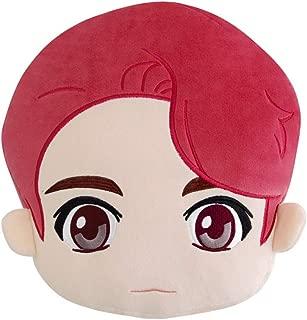 NARA HOME DECO BTS Character Official Merchandise BTS Character Face Cushion Jung Kook