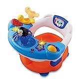 VTech Infantil - Aquasilla, silla de baño para jugar en la bañera, versión francesa (113705)
