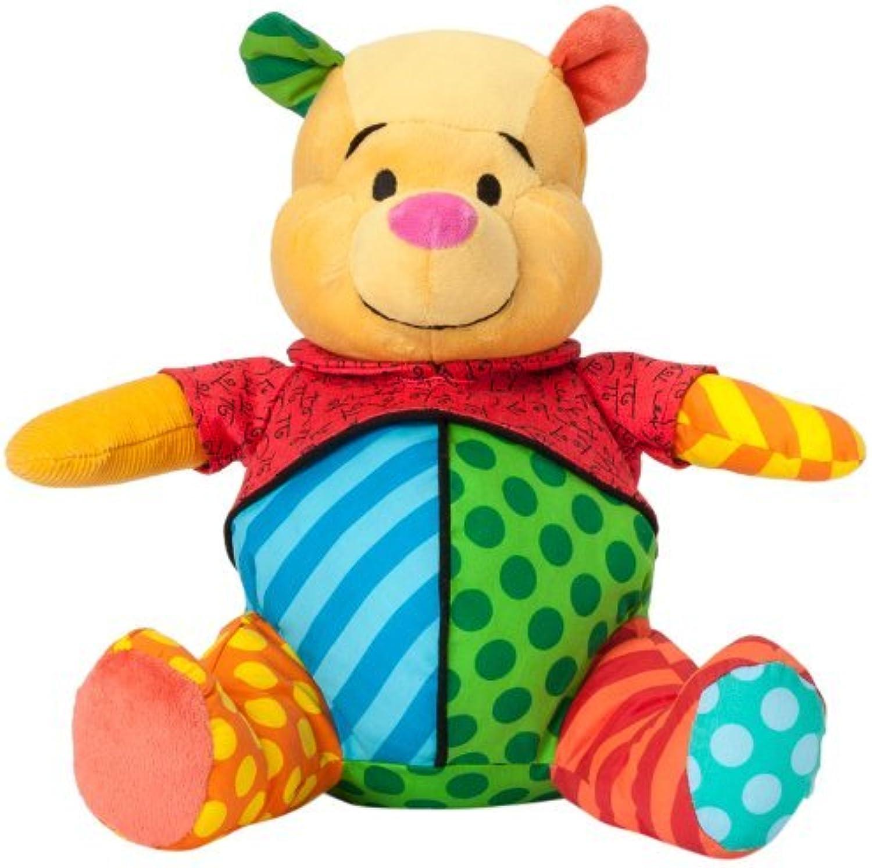 para proporcionarle una compra en línea agradable Disney Romero Britto Winnie The The The Pooh Standard Plush  4037565 by Romero Britto  punto de venta