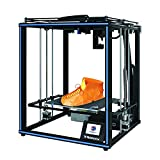 Official TRONXY X5SA PRO 3D Printer with Titan, Newly Upgraded Lattice Glass Platform+TR Sensor,Core XY Structure with...
