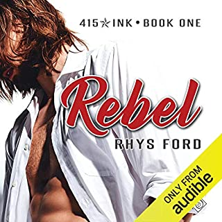 Rebel cover art