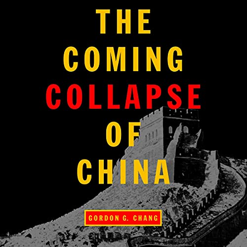 The Coming Collapse of China cover art