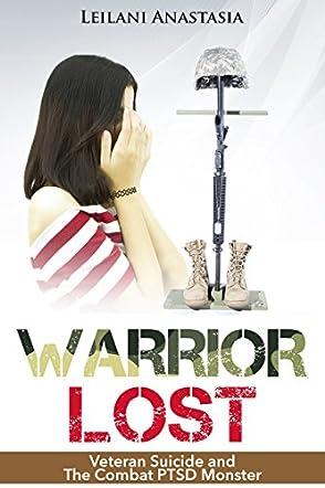 Warrior Lost