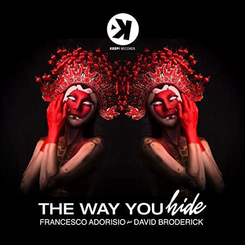 Francesco Adorisio feat. David Broderick