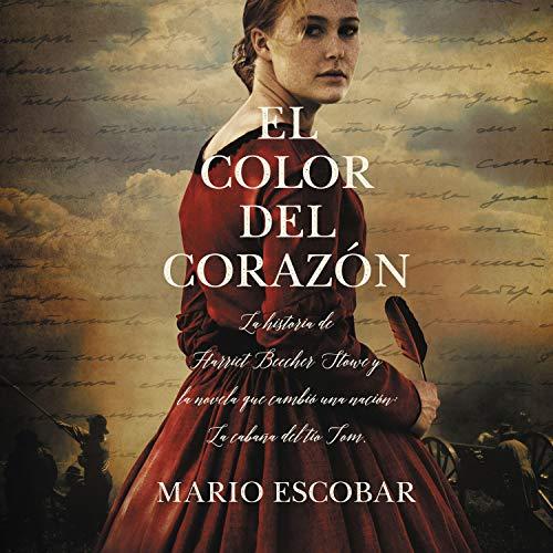 El color del corazón [The Color of the Heart] audiobook cover art