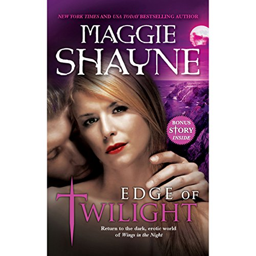 Edge of Twilight cover art