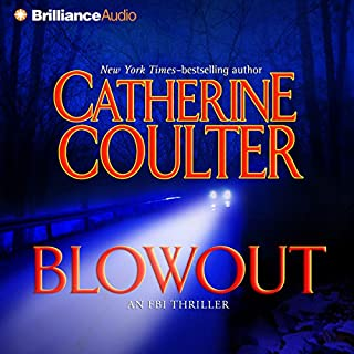 Blowout: An FBI Thriller, Book 9 audiobook cover art